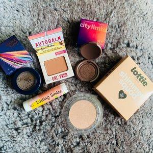 Ipsy 5pc Make-up Bundle